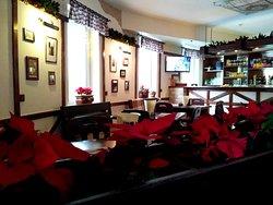 Cafe Bretsel