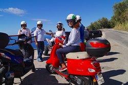 Agios Gordios Bikes