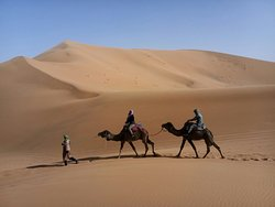 Enjoying Morocco Tours