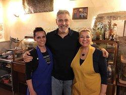 La Taverna di Cimoletto
