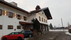 Alpengasthof Gluck Auf