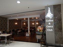 Coffee & Curry Club