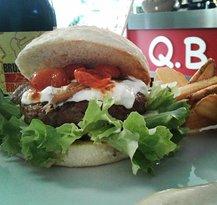 Q.B. Food