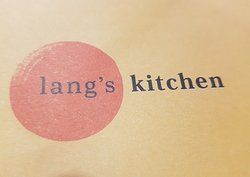 Lang's Kitchen