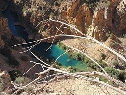 Dom-e asb Canyon