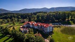 Dziki Potok Hotel & SPA