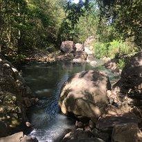 Roches gravées de la rivière du Plessis