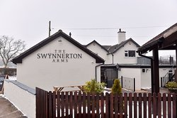 The Swynnerton Arms