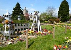 Amersham Memorial Gardens