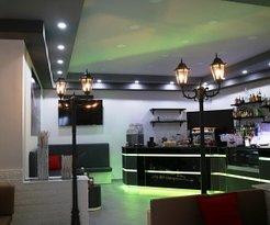 Kevin Lounge Bar