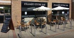 Panners Coffee Bar