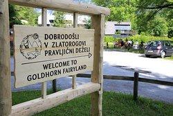 Golden Horn Fairyland