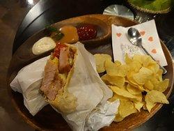 Gyumri Cafe Restaurant