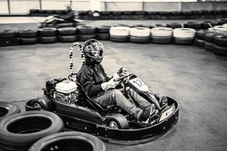 Wrocław Racing Center - indoor karting
