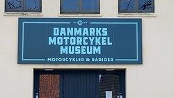 """""""Danmarks Motorcykelmuseum"""" er navnet fremover"""