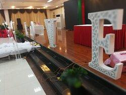 Yangling Xincheng Tianyuan Villa Hotel