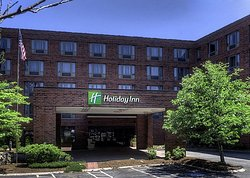 Holiday Inn Tewksbury Andover