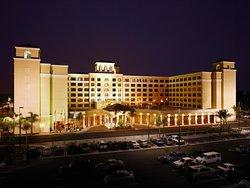 阿納海姆希爾頓逸林度假套房飯店與會議中心