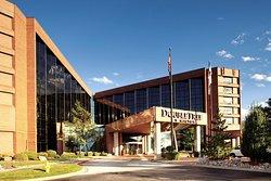 DoubleTree Denver Aurora