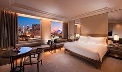 โรงแรมคอนราด เซ็นเทนเนียล สิงคโปร์