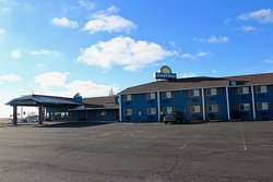 Days Inn by Wyndham Ritzville