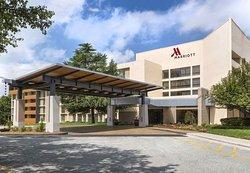 Greensboro-High Point Marriott Airport