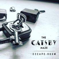 The Gatsby Maze Escape Room Oslo