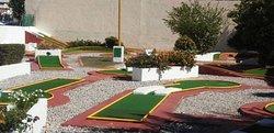 Mini Golf Calafell