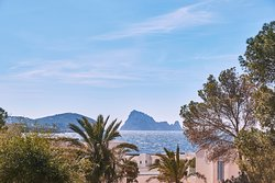 Seven Pines Resort Ibiza