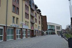 Hotel Primula Troisdorf