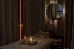 Antonio Campos Holistic Massage Therapist