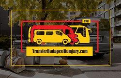 Transfer Budapest Ungarn