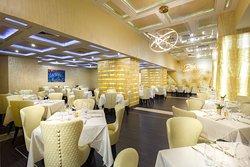 ZAVO Mediterranean Restaurant