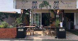 AmaZone Café