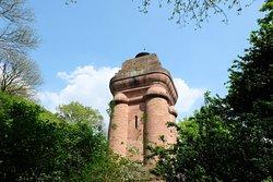 Bismarck Tower (Bismarckturm)