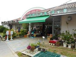 Nakijinson Station Store