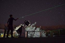 Planetario de Merlo