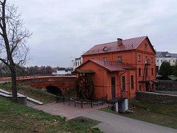 Этнографический музей Млын