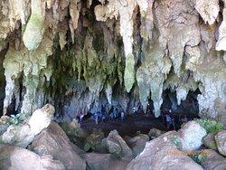 Tabuhan Cave