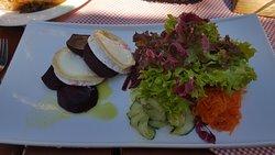 Schmankerl Salat