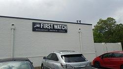 First Watch Matthews