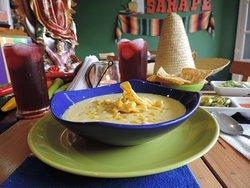 Restaurante El Sarape