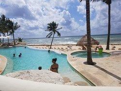 Love Mahekal Beach Resort!
