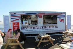 Best of British Food