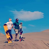 Adventureland Tours Peru