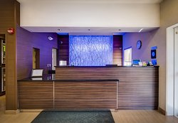 Fairfield Inn & Suites Green Bay Southwest