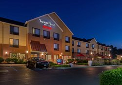 TownePlace Suites Huntington