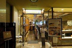 東京ベイ幕張のプレミアム朝食