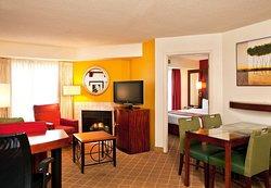 Residence Inn by Marriott Portsmouth