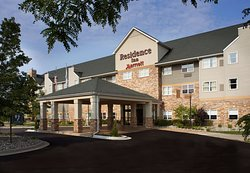 Residence Inn Ann Arbor North